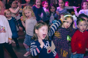 Easter Holiday Course with Funky Moves! @ Oak Lodge School | London | United Kingdom