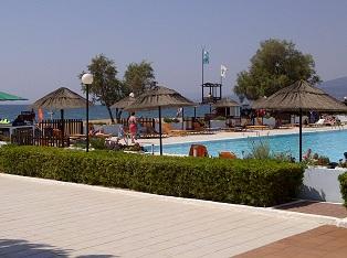 San Agostino Resort