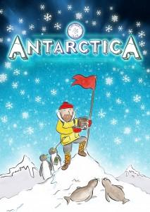 Antarctica @ Battersea Arts Centre   London   United Kingdom
