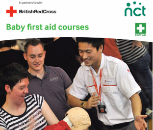 Baby First Aid Course @ The Barnes Green Centre | London | United Kingdom