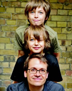 Parenting Workshop: How to be an Even Better Dad @ The Parent Practice | London | United Kingdom