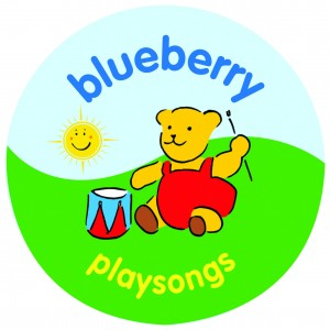 Blueberry Playsongs at Common Ground @ Common Ground Cafe | London | England | United Kingdom