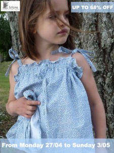 Bobine Childrenswear @ Tendre Deal online Boutique | London | United Kingdom