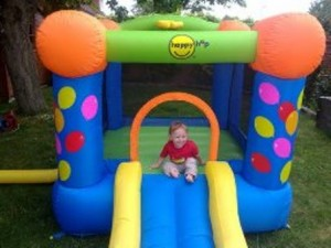 Minies and Minders - Baby and Toddler Group @ East Hill Baptist Church | London | United Kingdom