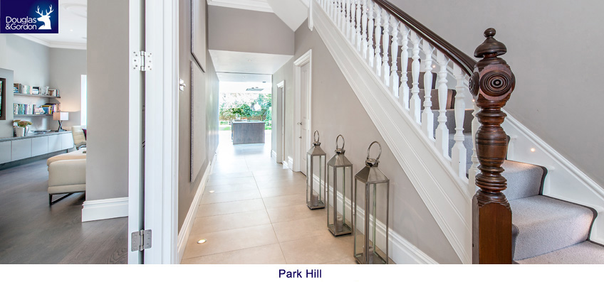 D&G-109 Park Hill-Hallway
