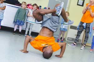 Funky Moves Summer Holiday Course - early bird offer! @ Oak Lodge School | London | United Kingdom