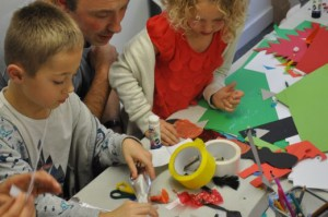Family Activities at Orleans House Gallery @ Orleans House Gallery | United Kingdom