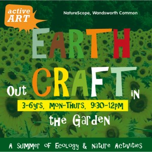 Earth Craft on Wandsworth Common  @ Nature Study Centre Wandsworth Common | London | United Kingdom