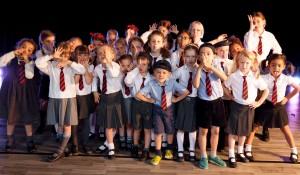 Easter Performing Arts Camp @ Putney High School | London | United Kingdom