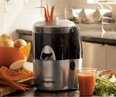 Magimix Le Duo Plus Juicer