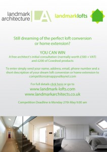 WIN a free architect's initial consultation and £200 of Cowshed products