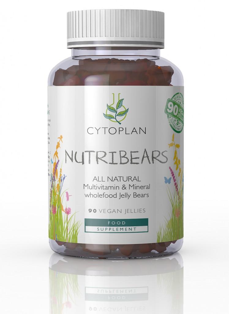 Nutri Bears