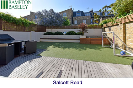 RB38 Salcott Rd Gdn