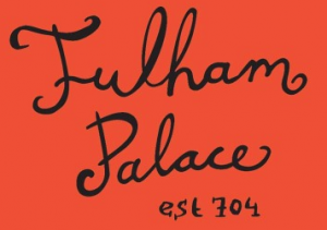 Discovering historic replica costume with Esther Dean, award-winning designer @ Fulham Palace