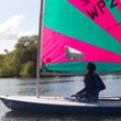 Sailing Courses - Wimbledon Park  @ Wimbledon Park Watersports Centre | London | United Kingdom