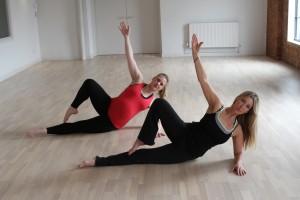 Pilates Class @ Fybre Fitness Studio | London | United Kingdom