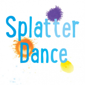 Splatter Dance @ Northcote Library | London | United Kingdom