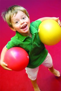 Funny Bugs/Giggle Worms gymnastics based classes for children 3 to 5 years @ The Little Gym Wandsworth & Fulham | London | United Kingdom
