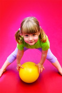 Funny Bugs/Giggle Worms gymnastics-based classes for children 3 to 5 years @ The Little Gym Wandsworth & Fulham | London | United Kingdom