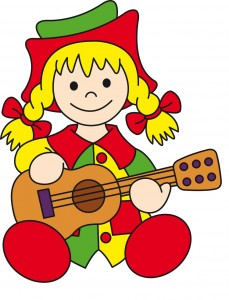 Tin Pan Annie Music for babies & toddlers @ St Lukes Church Hall | London | United Kingdom