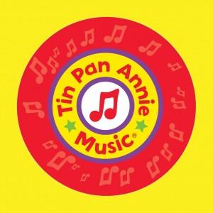 Tin Pan Annie Music classes @ St Luke's Church