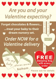 Valentine's offer, Nature's Purest @ Natures Purest Balham | London | United Kingdom