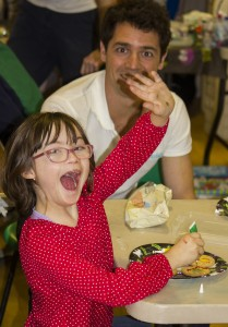 Role Models Special Needs Easter Camp @ Park Gardens Nursery, Wandle Recreation Centre | London | United Kingdom