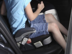 Here Are the Details of the Soon-To-Be Revised 'Child Car Seat' Law