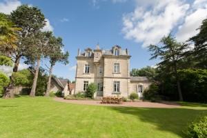 Optimum Living Health Retreats @ Chateau de la Vigne   Doué-la-Fontaine   Pays de la Loire   France