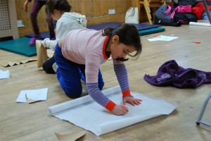 After school clubs at Polka @ Polka Theatre | London | United Kingdom