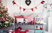 Christmas fun, festive fairs and crafty creations