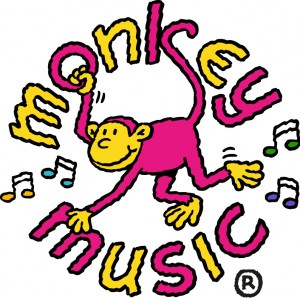 Monkey Music @ Immanuel & St Andrew's Church