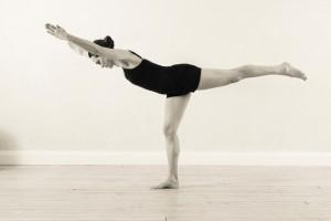 Mixed Pilates Flow class @ Heaver Studio  | London | United Kingdom
