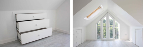 Storage Solution Tips From Simply Loft Nappyvalleynet