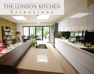 Kitchen Before And After London