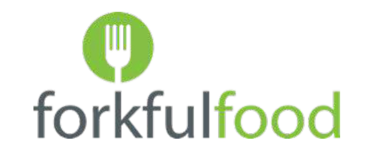 Forkful Food Party Planner and February Canapé Offer