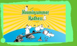 Moominsummer Madness at The Polka Theatre @ Polka Theatre | London | United Kingdom