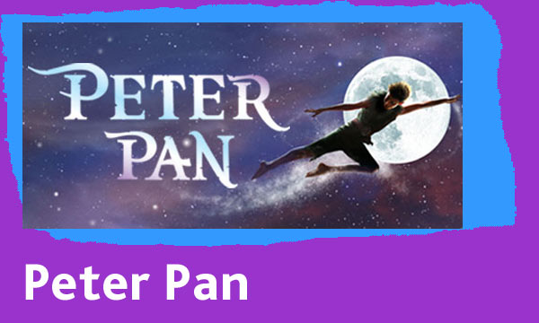 Peter Pan at The Polka @ The Polka Theatre    London   United Kingdom
