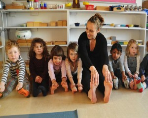 Mini Yoga - Yoga for 4-8 year olds, Local Motion @ Local Motion | London | United Kingdom