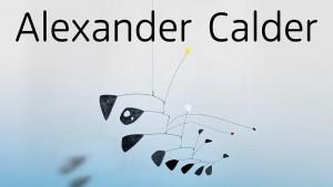 Alexander Calder at Tate Modern @ Tate Modern  | London | United Kingdom