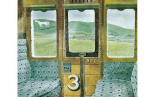 Ravilious @ Dulwich Picture Gallery  | London | United Kingdom