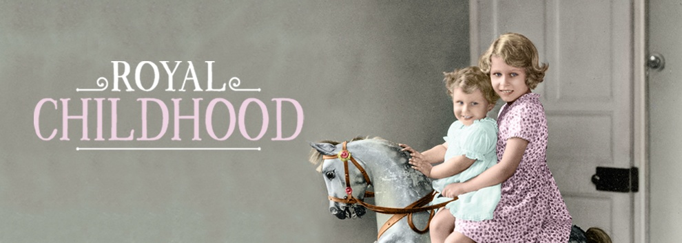 A Royal Childhood exhibition @ The State Rooms, Buckingham Palace | London | United Kingdom