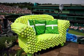Wimbledon Tennis Tickets Draw