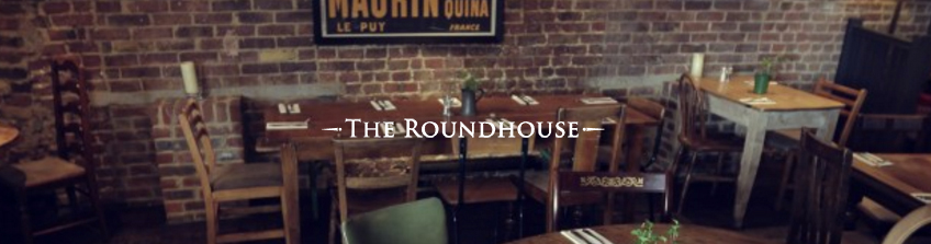 night at The Roundhouse