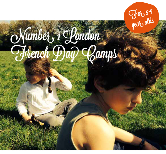 Fun French Summer Camps @ Hyde Park  | London | England | United Kingdom