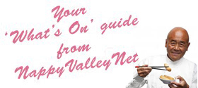 Jane Wake's Antenatal Pilates, Ken Hom at Lords at Home and The Baby Care Company workshops: Your What's On guide from NappyValleyNet